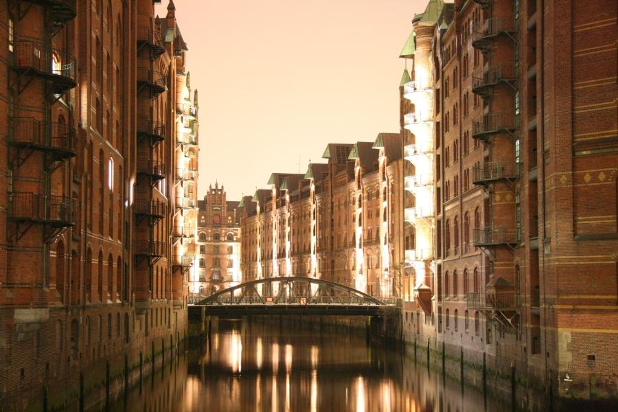 Photo of Hamburgbilder.de ist online