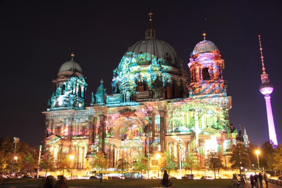 Photo of Berlinbilder.net ist Online – Die Hauptstadt ruft
