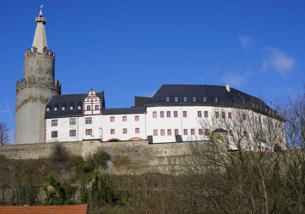 Osterburg-Weida